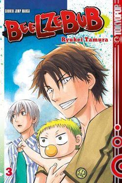 Beelzebub 03 von Tamura,  Ryuhei