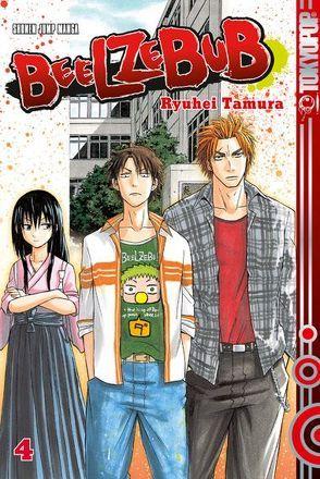 Beelzebub 04 von Tamura,  Ryuhei