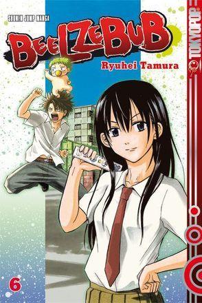 Beelzebub 06 von Tamura,  Ryuhei