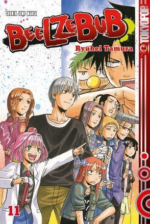 Beelzebub 11 von Tamura,  Ryuhei