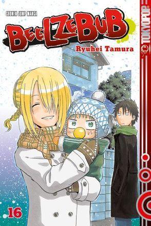 Beelzebub 16 von Tamura,  Ryuhei