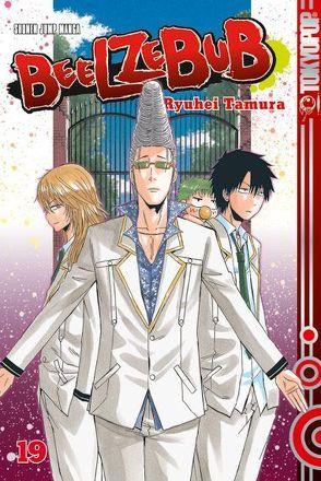 Beelzebub 19 von Tamura,  Ryuhei