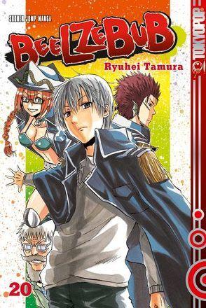 Beelzebub 20 von Tamura,  Ryuhei