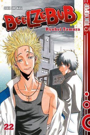 Beelzebub 22 von Tamura,  Ryuhei