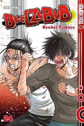 Beelzebub 24 von Tamura,  Ryuhei