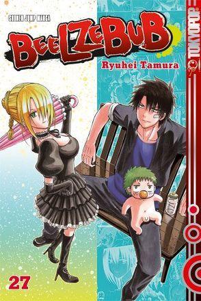 Beelzebub 27 von Tamura,  Ryuhei