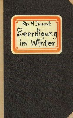 Beerdigung im Winter von Janaczek,  Rita M.5