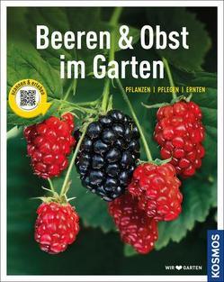 Beeren und Obst im Garten von Adams,  Katharina