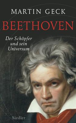 Beethoven von Geck,  Martin