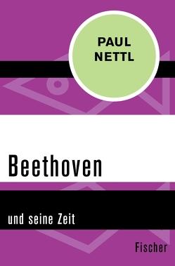 Beethoven von Nettl,  Paul