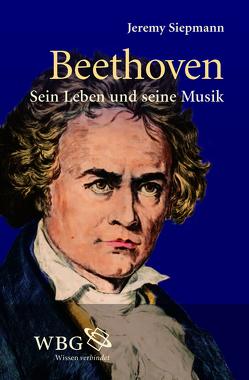 Beethoven von Roman,  Veronika, Siepmann,  Jeremy