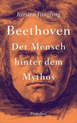 Beethoven von Jüngling,  Kirsten