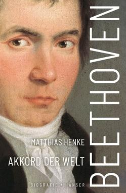 Beethoven von Henke,  Matthias