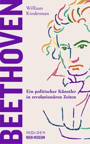 Beethoven von Kinderman,  William, Sternthal,  Barbara