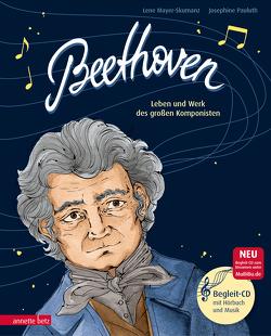 Beethoven von Mayer-Skumanz,  Lene, Pauluth,  Josephine