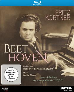 BEETHOVEN von Kortner,  Fritz, Löwenstein,  Hans Otto
