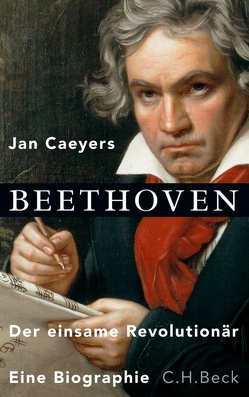 Beethoven von Caeyers,  Jan, Ecke,  Andreas