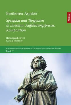 Beethoven-Aspekte von Bockmaier,  Claus