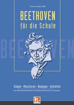 Beethoven für die Schule von Kern,  Renate, Kern,  Walter