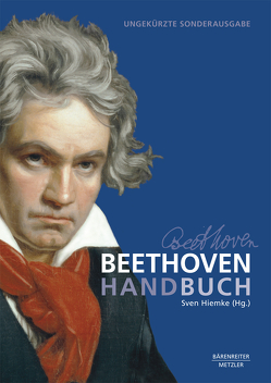 Beethoven-Handbuch von Hiemke,  Sven