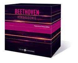 Beethoven Hörakademie von Stangel,  Peter