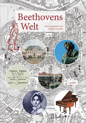 Beethovens Welt von Rampe,  Siegbert