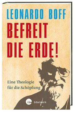 Befreit die Erde! von Boff,  Leonardo, Stein,  Gabriele