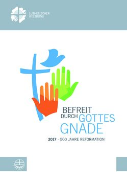 Befreit durch Gottes Gnade von Burghardt,  Anne