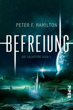 Befreiung von Hamilton,  Peter F., Thon,  Wolfgang