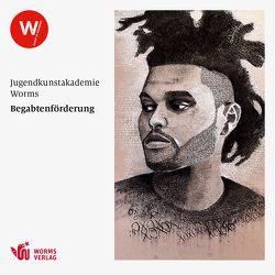 Begabtenförderung der Jugendkunstakademie Worms