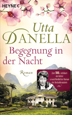 Begegnung in der Nacht von Danella,  Utta