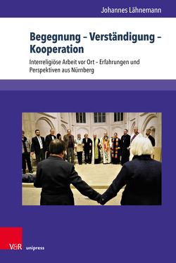 Begegnung – Verständigung – Kooperation von Lähnemann,  Johannes