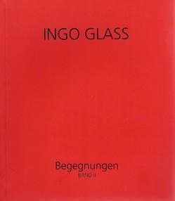 Begegnungen von Glass,  Ingo