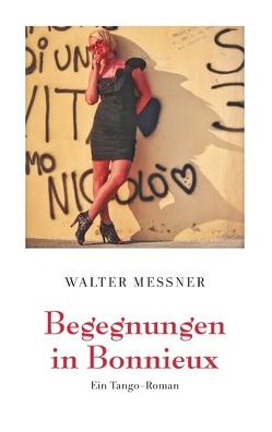Begegnungen in Bonnieux von Messner,  Walter