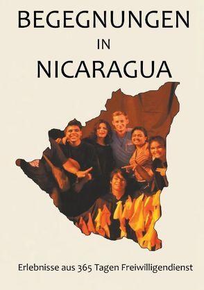 Begegnungen in Nicaragua von Jaschek,  Christoph