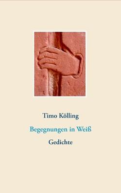 Begegnungen in Weiß von Kölling,  Timo