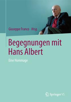 Begegnungen mit Hans Albert von Franco,  Giuseppe