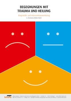 Begegnungen mit Trauma und Heilung von Weber-Boch,  G. Enamaria