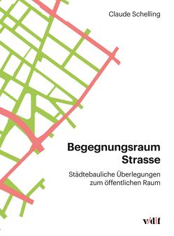 Begegnungsraum Strasse von Schelling,  Claude