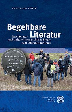 Begehbare Literatur von Knipp,  Raphaela