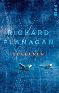 Begehren von Flanagan,  Richard, Knecht,  Peter