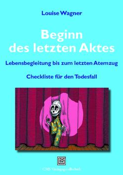 Beginn des letzten Aktes von Wagner,  Louise