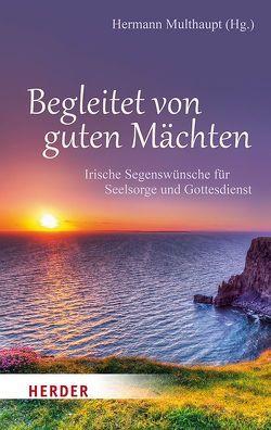 Begleitet von guten Mächten von Multhaupt,  Hermann