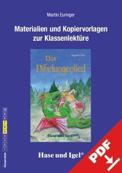 Begleitmaterial: Das Nibelungenlied von Euringer,  Martin