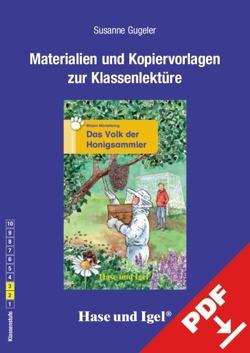 Begleitmaterial: Das Volk der Honigsammler von Gugeler,  Susanne