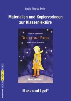 Begleitmaterial: Der kleine Prinz von Lefin,  Petra, Seiler,  Marie-Theres