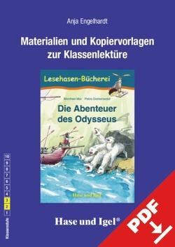 Begleitmaterial: Die Abenteuer des Odysseus von Engelhardt,  Anja