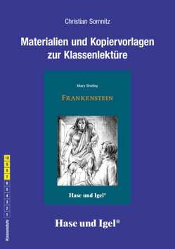 Begleitmaterial: Frankenstein von Somnitz,  Christian