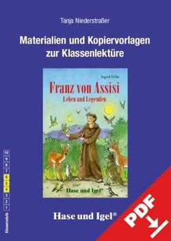 Begleitmaterial: Franz von Assisi von Niederstraßer,  Tanja