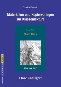 Begleitmaterial: Moby Dick von Somnitz,  Christian
